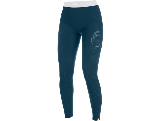 Mammut Aelectra Mallas Mujer, wing teal